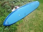 Beautiful 98 Donald Takayama Double Ender Surftech Surfboard