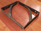 Vintage set 2 Shelf Brackets 6 1/8