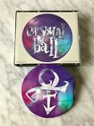 Prince Crystal Ball + The Truth 4 CD Orig. 1998 NPG Fat Box COMPLETE! VERY RARE!