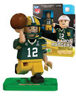 2015 OYO NFL Mascots Football Minifigures 6