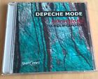 Depeche Mode Refractions Part One Razormaid Records Rare Promo CD