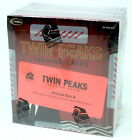 2018 Rittenhouse Twin Peaks Factory Sealed Archives Box A & B - Free Ship