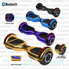 45 Inch Electric Hoverboard Smart Self Balancing Scooter UL2272 Certified