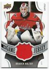 5 NHL Goalies to Watch and Collect in 2012-13 9