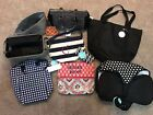 Initials Inc Lot Over 300 Value Purses Totes Thermals  more Great value