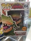 Funko Pop Little Shop of Horrors Vinyl Figures 10