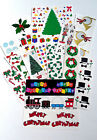 Creative Memories Stickers Lot of 16 Acid Free Holiday Theme
