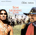 Son of the Morning Star by Craig Safan Original Soundtrack (CD,1992, Intrada)