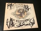 The  Whippoorwill by Blackberry Smoke (CD) Autographed by the Band NEW