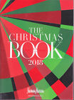 Neiman Marcus THE CHRISTMAS BOOK 2018 Holiday Gift Catalog NO ADDRESS LABEL
