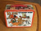 VINTAGE 1973 FAT ALBERT AND THE COSBY KIDS METAL LUNCH BOX BY THERMOS