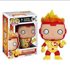 Ultimate Funko Pop Firestorm Figures Checklist and Gallery 17