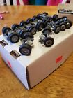 Winross Die Cast Semi Axles Wheels And Tires