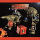Iron Maiden-The Angel & The Gambler-Cds (UK IMPORT) CD NEW