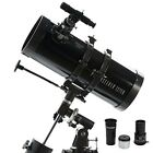 Best Astronomy High powered Professional Large Telescope for Adult Kid Beginner