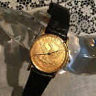 Watch Corum gold coin 10 US dollars 1898 Genuine Used