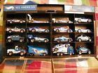 Hot Wheels Race Team Collection 1996 First Edition VW Drag Bus All American