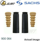 DUST COVER KIT SHOCK ABSORBER FOR CHEVROLET VW AVEO SALOON T250 T255 LMU SACHS