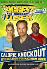 The Biggest Loser Calorie Knockout DVD NEW