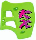 KAWASAKI KX, Motocross Sticker Decal, vintage motocros universal fit, AHRMA (2)