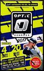 2017 Donruss Optic Baseball Factory Sealed Hobby Box