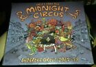 cd cries from the midnight circus Ladbroke Grove 1967 - 1978 78 BRAND NEW SEALED