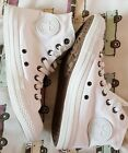 Converse All Star high top Chuck Taylor Trainers Baseball Sneakers UK 8 EUR 415