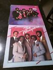 2x The Whispers Self Titled  Imagination Vinyl Record LP Its A Love Thing