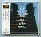 Red Garland/It's A Blue World (Japan/1991 1st Issue on Prestige Label/Sealed)