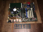 Asus P6T Deluxe V2 Motherboard with Core i7 920 266GHz CPU  12GB Memory
