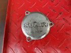Suzuki DR250 DR250S  DR250SE DR350 ENGINE OIL PUMP FILTER COVER dr350se dr650 ?
