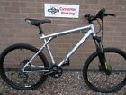 GT AVALANCHE 10 MOUNTAIN BIKE 20 INCH ADULTS ALUMINIUM FRAME ref 9446