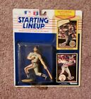 1990 HOWARD JOHNSON Starting Lineup NEW YORK METS Kenner Figure RARE AWESOME WOW