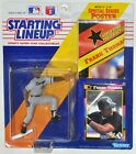 Kenner 1992 Starting Lineup MLB Frank Thomas #35 Chicago Clubs MOC Poster