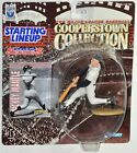 Kenner 1997 Starting Lineup Cooperstown Collection Mickey Mantle 7 NY Yankees