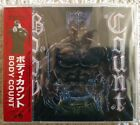 BODY COUNT - Cop Killer JAPAN CD (Hardcore, Rap Core) SEALED