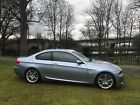 2009 BMW 325i M SPORT COUPE COOLWATER BLUESTUNNING GERMAN COUPE