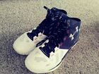 Mens Curry Basketball Sneakers
