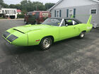 1970 Plymouth Road Runner 1970 SUPERBIRD 1969 DAYTONA COLLECTION FOR SALE