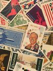 40 MNH OLD RETRO All Different 6 Cent stamps
