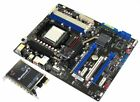 ASUS Crosshair III Formula Republic of Gamers AM3 AMD 790FX ATX Motherboard