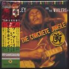 Bob Marley and The Wailers - Live In The Concrete Jungle / 2-CD Tarantura Japan