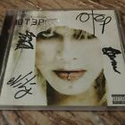 Otep : The Ascension CD (2017)  Autographed