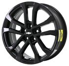 17 CHEVROLET SONIC BLACK WHEEL RIM FACTORY OEM 2015 2016 2017 2018 2019 5791