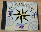 Faith And Desire - 1993 Canadian Spinner Music Group Label CD