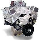 Edelbrock 45610 Performer Rpm Small Block Chevy Crate Engine