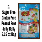 Jelly Belly Sugar Free Assorted Jelly Beans 825 oz Bag New