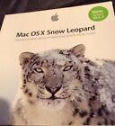 Snow leopard installation DVD 1063 Apple MC223Z A Upgrade for PC Mac