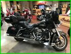 2014 Harley-Davidson Touring Electra Glide® Ultra Classic® 2014 Harley-Davidson Touring Electra Glide Ultra Classic Used