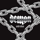 Demon-Unbroken (UK IMPORT) CD NEW